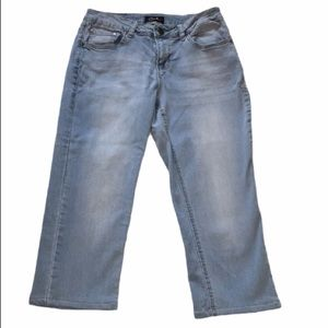 Earl Cropped Jeans